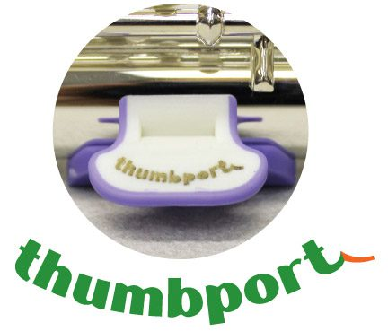 Thumbport Header