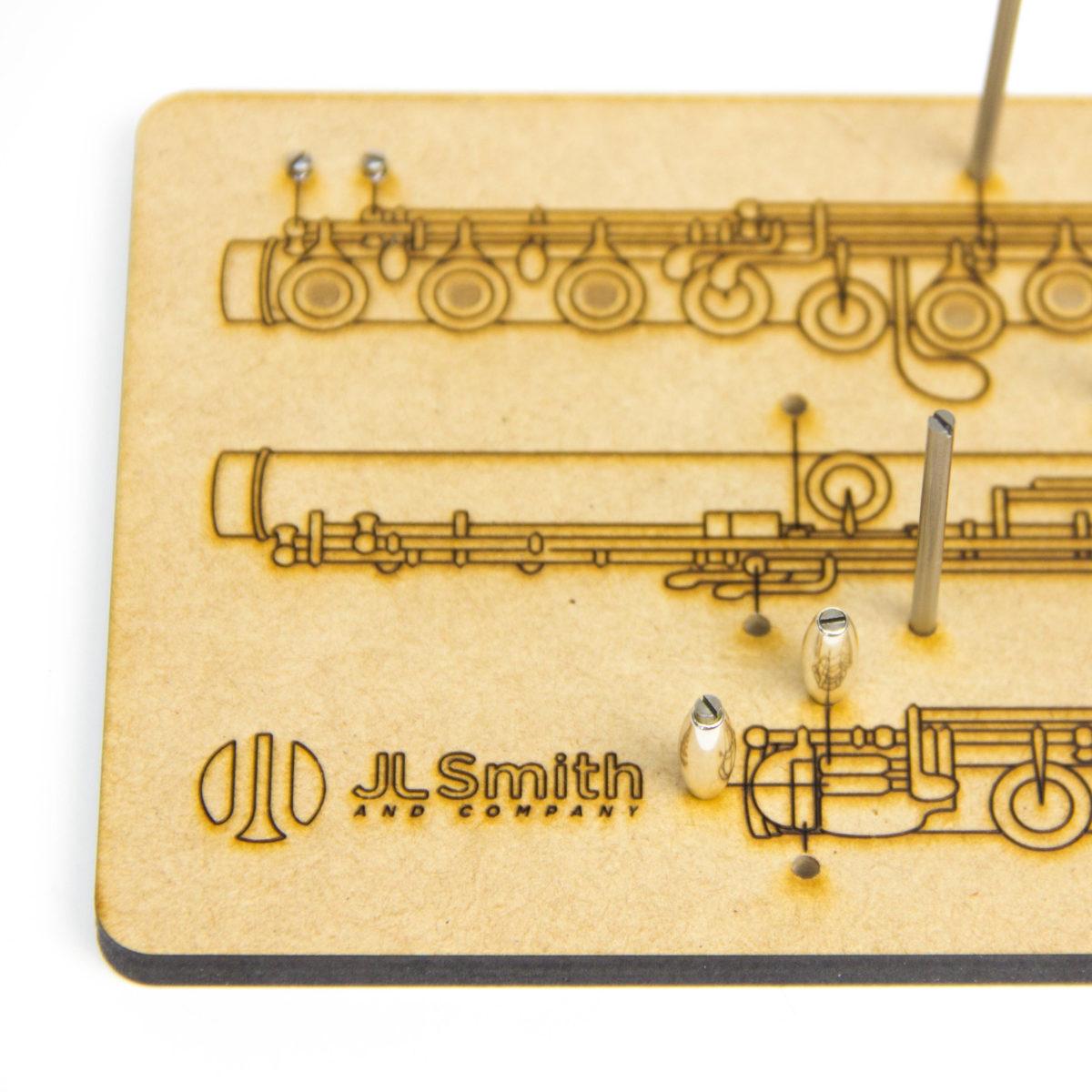 Flute Screwboard