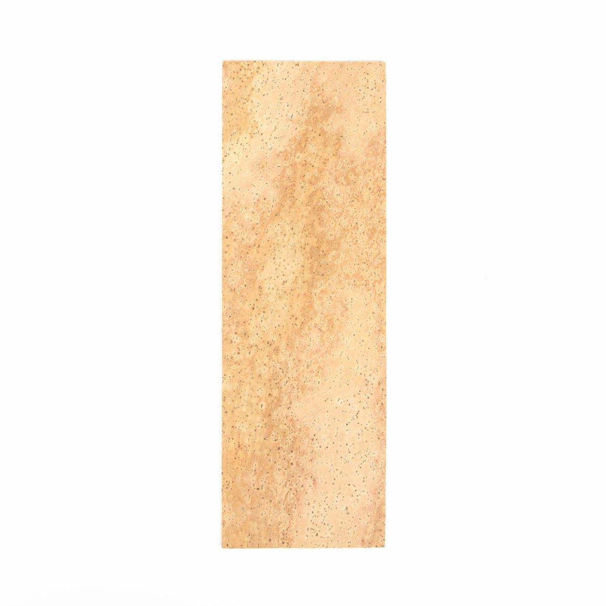 Filled Natural Sheet Cork
