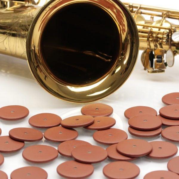 Saxophone Pads