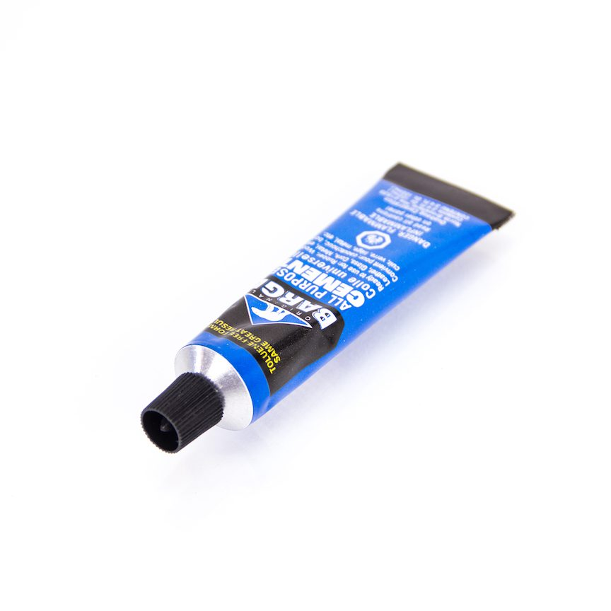 barge contact cement tube 34 oz tube 1