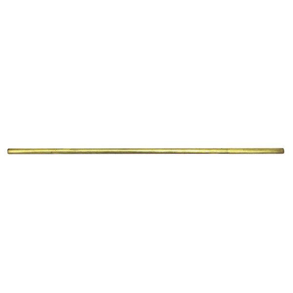baritone horn inside slide tubing brass