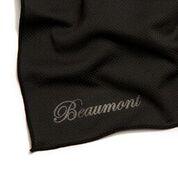 beaumont 2525 bamboo flute swab concert noir