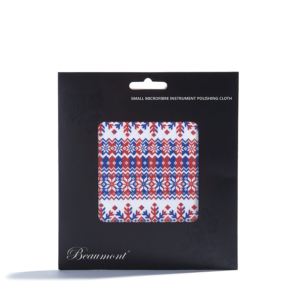 beaumont microfibre flute cleaning cloth nordic trad 2