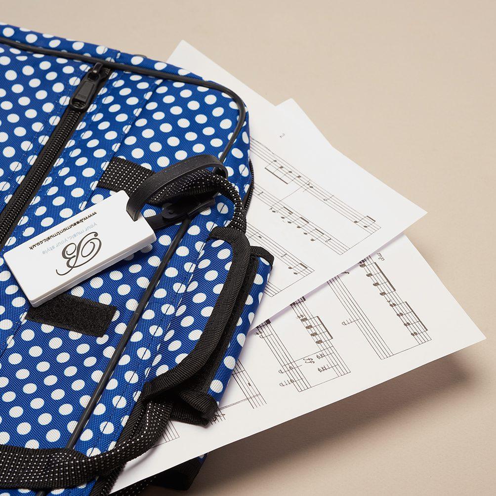 beaumont sheet music bag 2