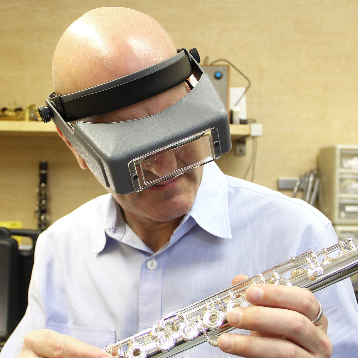 binocular magnifier 3
