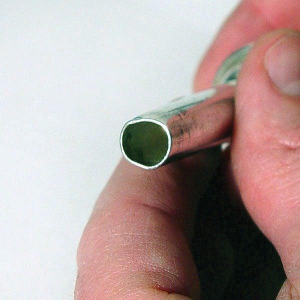 brass mouthpiece shank dent tool 7