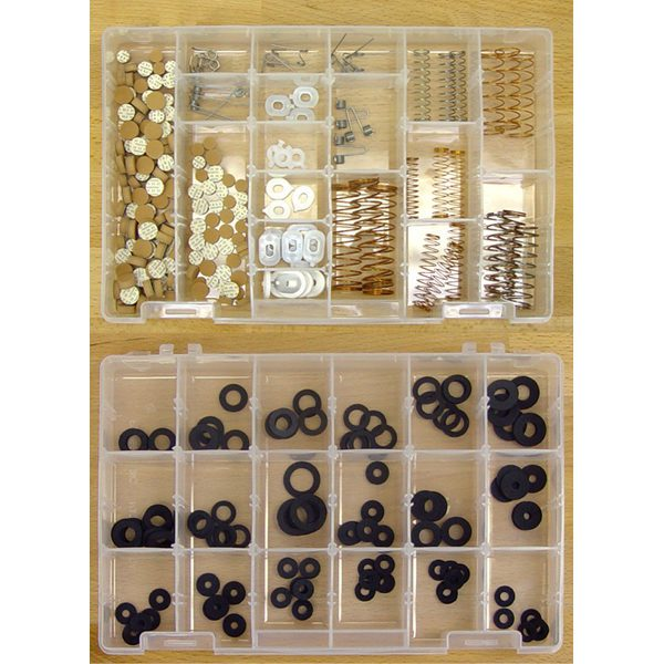 Fix Kit Supplies and Assortments