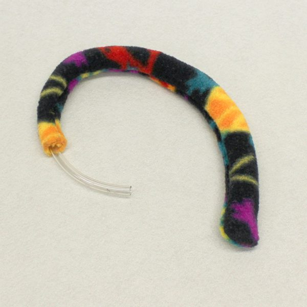 clarinet snake multicolor 2