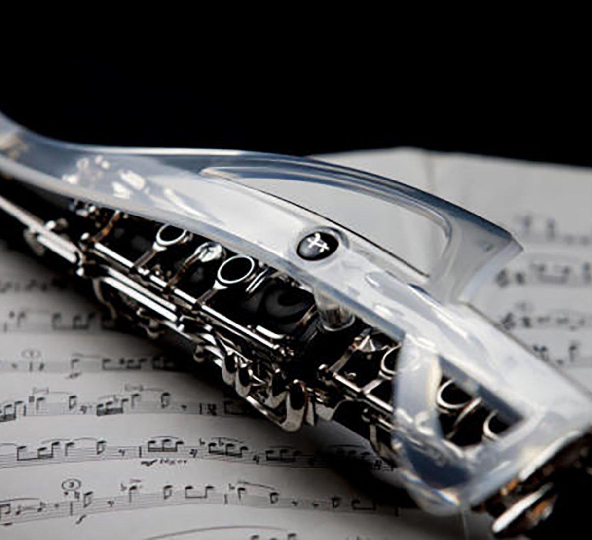 classical fingers clarinet 4