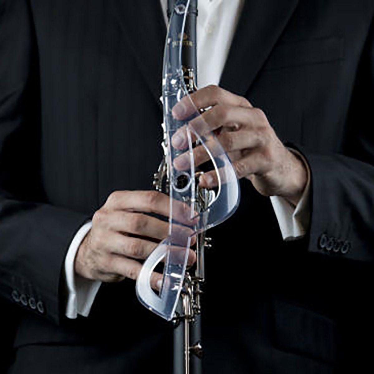 classical fingers clarinet 5