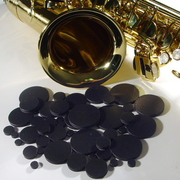 directors sax pad assortment