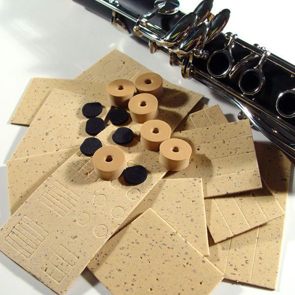directors woodwind cork assortment