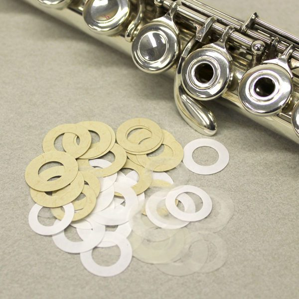 flute fix kit shim assortment