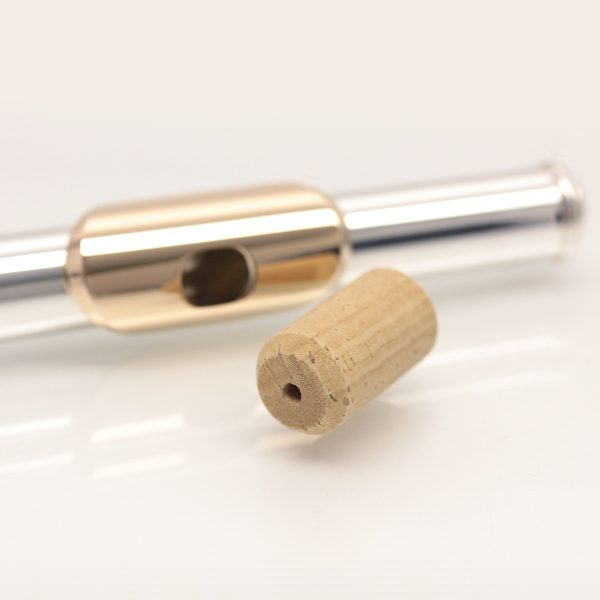 flute head cork beveled 1