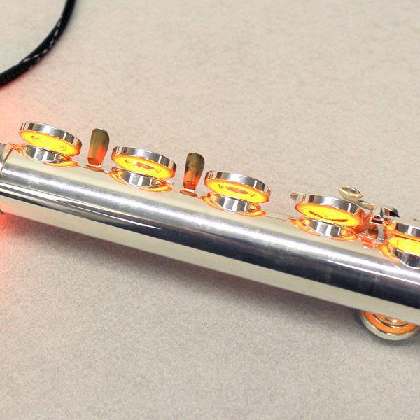 flutesax led leak light kit white