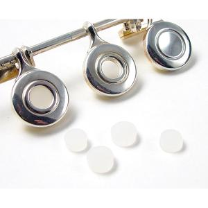 french open hole flute plug med set 5