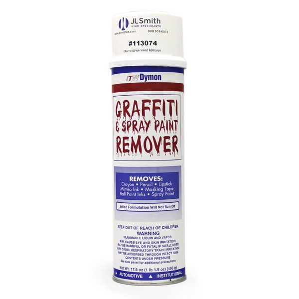 graffitispray paint remover 20 oz