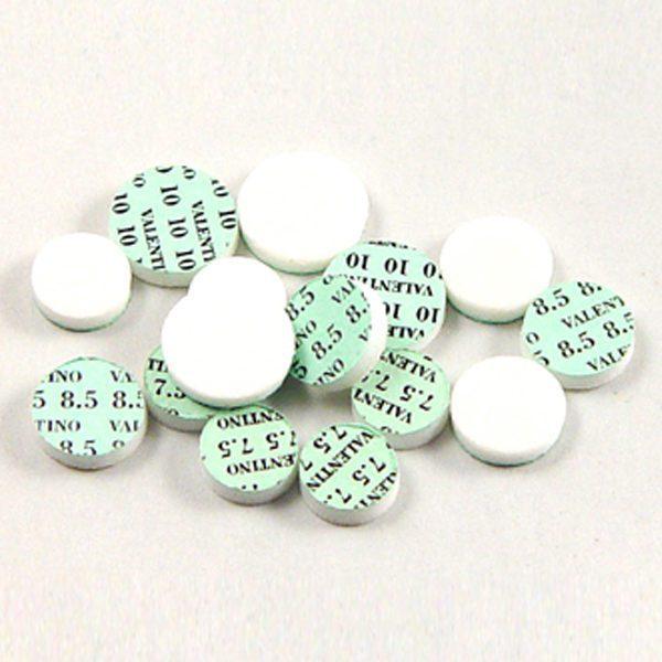 greenback white 1mm 1