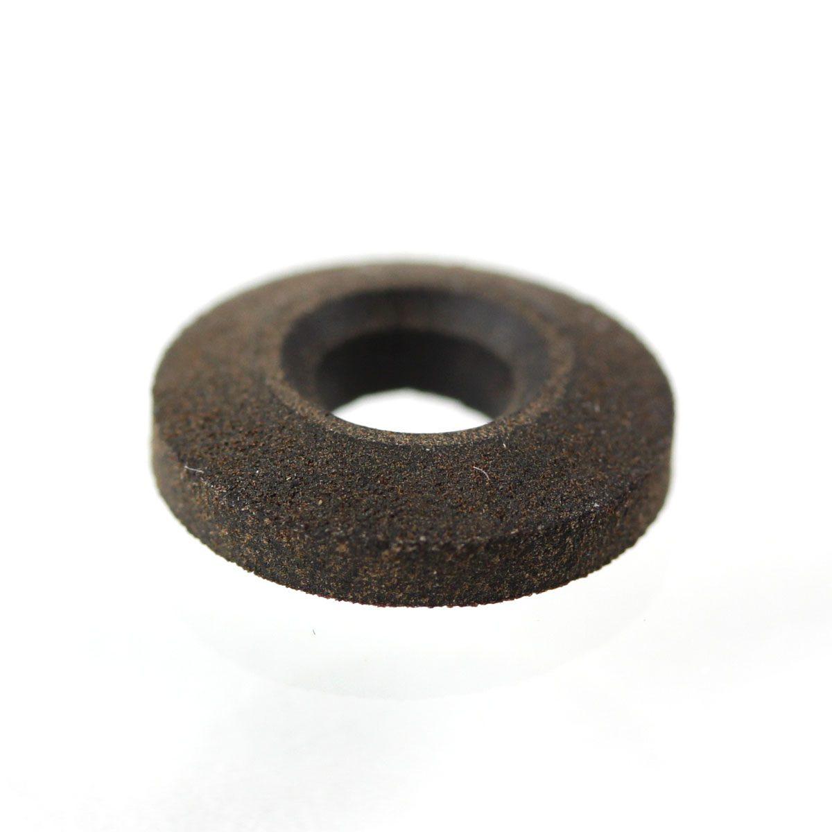 hard rubber clarinet tone hole insert od 436 id 205
