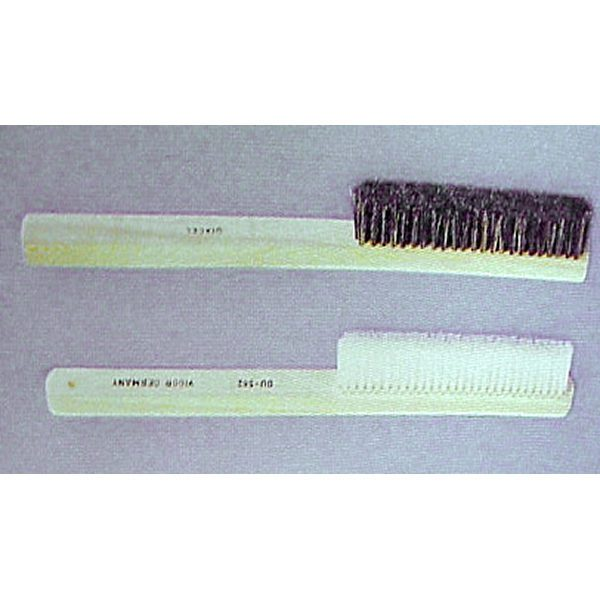 instrument cleaning brush 12 hard