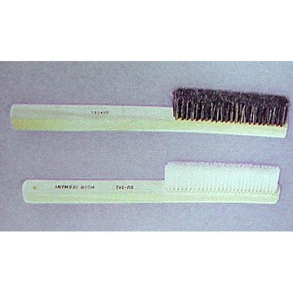instrument cleaning brush 12 hard