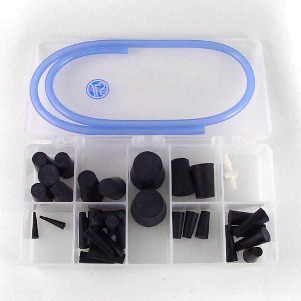 jls clarinet testing plug assortment