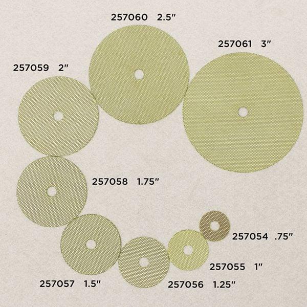 jls diamond file skin 2 for 257051