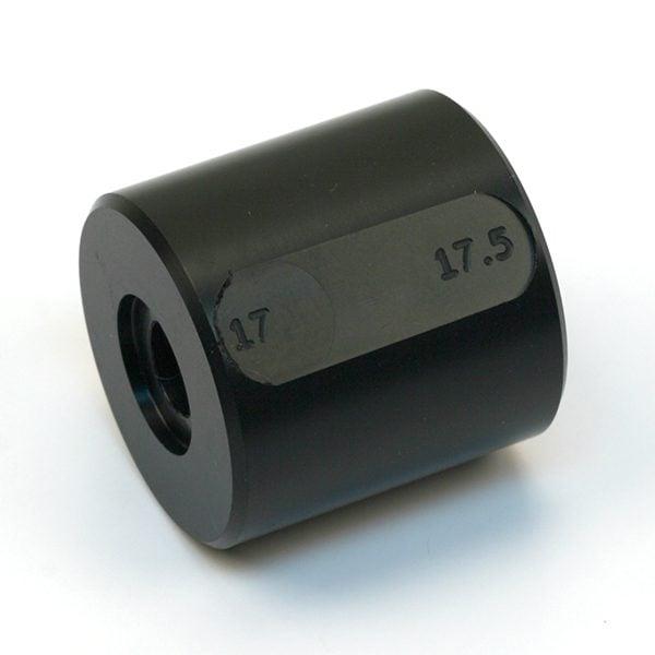 jls flute pad assembly die 16 16 5mm