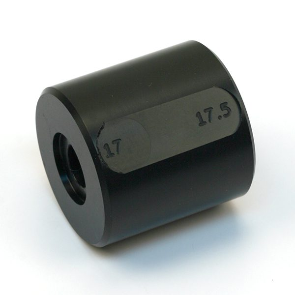 jls flute pad assembly die 17 17 5mm