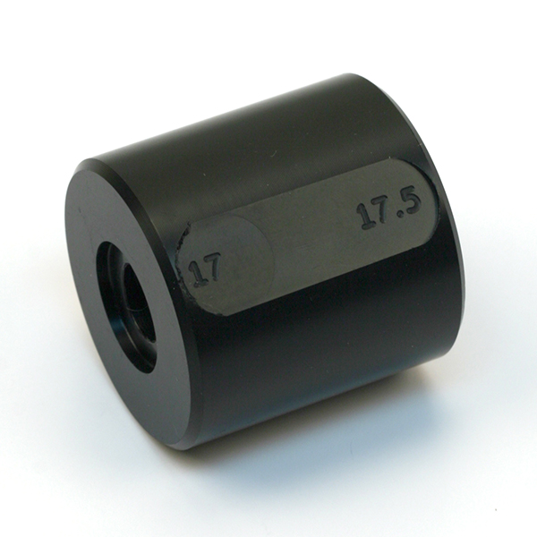 jls flute pad assembly die 19 19 5mm