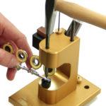 jls key pin punch 11