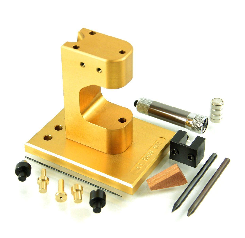 jls key pin punch 6