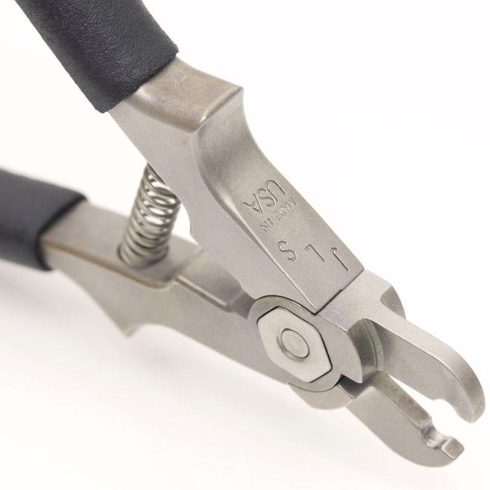 jls model 23 swedging pliers 4mm large 1