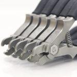 jls model 23 swedging pliers 4mm large