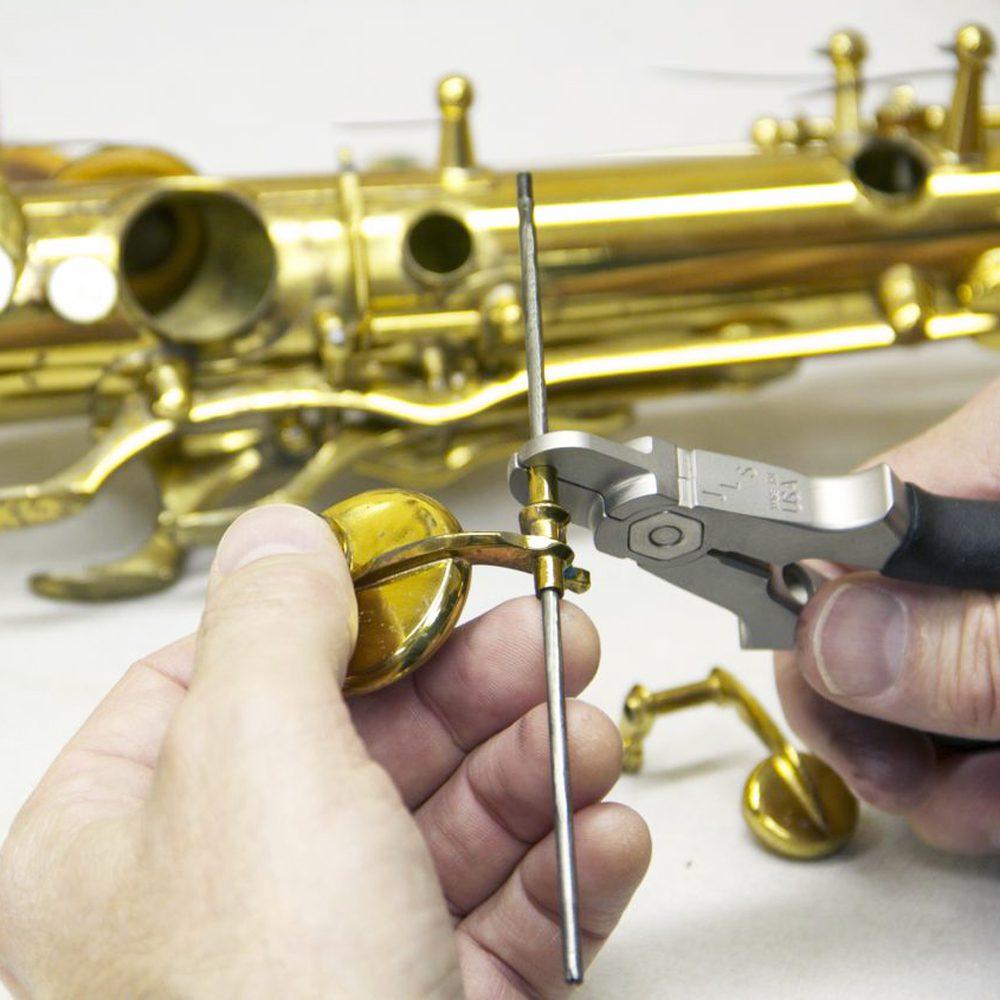 jls model 23 swedging pliers 4mm large 5