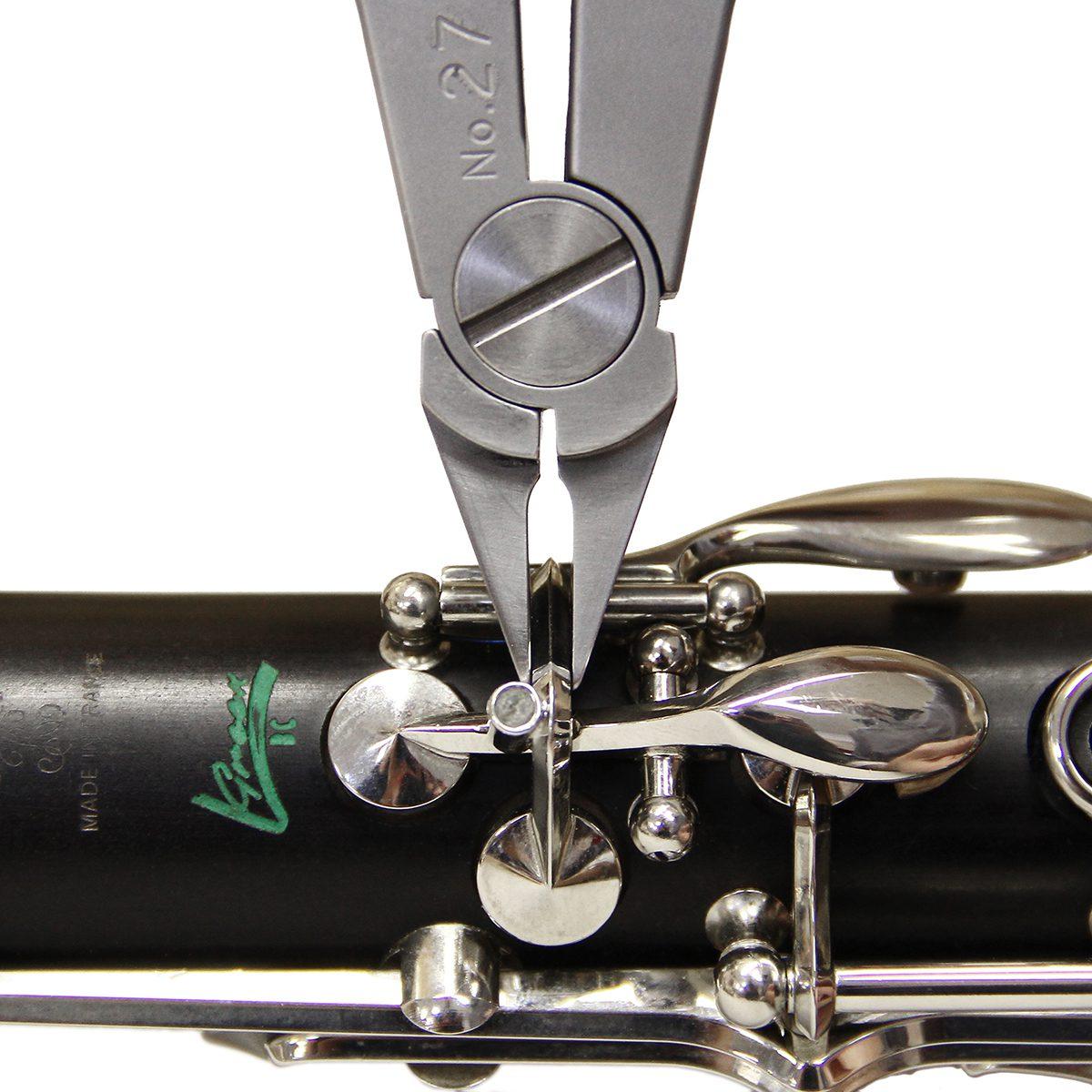jls model 27 key arm and foot plier 4