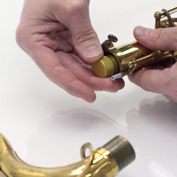 jls sax neck leak isolator tenor 10