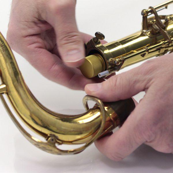 jls sax neck leak isolator tenor 11