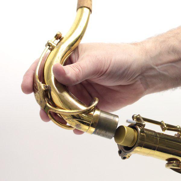 jls sax neck leak isolator tenor 12