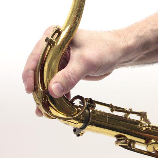 jls sax neck leak isolator tenor 13
