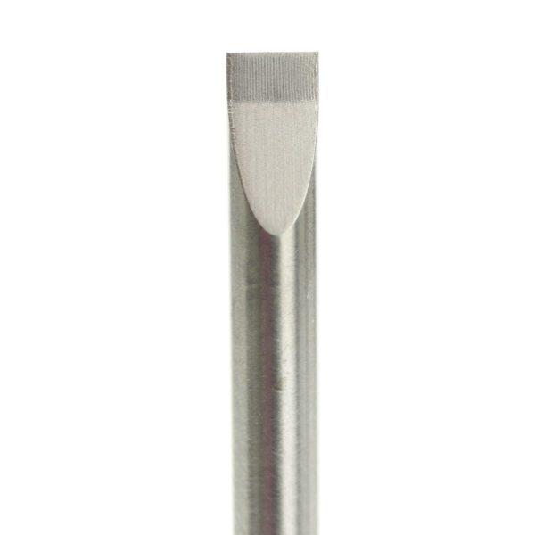 jls versa grip gold screwdriver blade 156 x 4 3