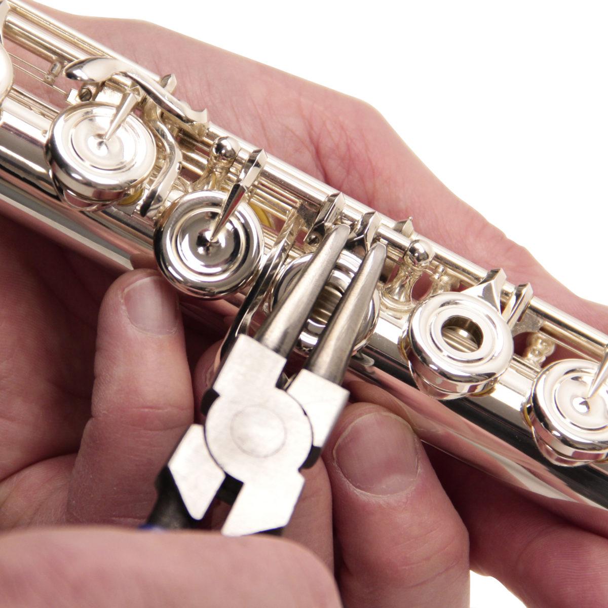 kowalski flute back arm plier 12
