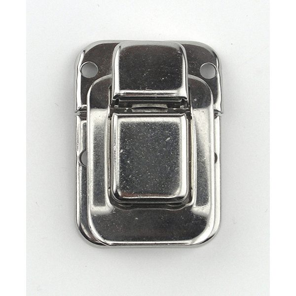 latch molded case