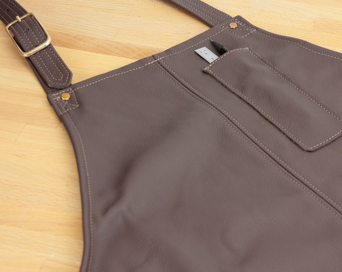 leather apron 2