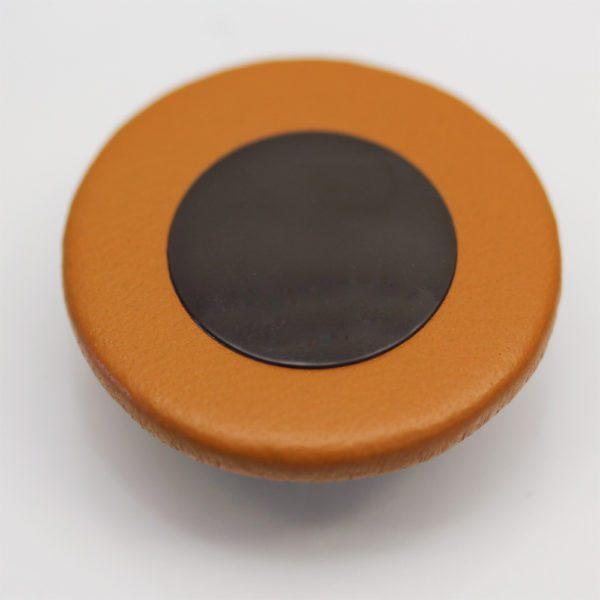 lucien sax pad plastic resonator