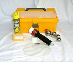 magnetic dent removal apprentice kit