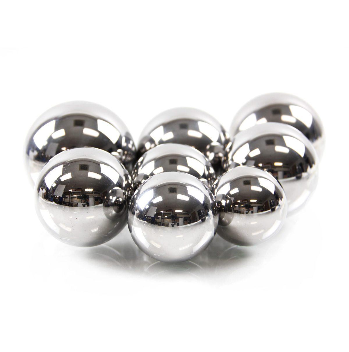 mdrs ball set b 8 solid chrome steel wcase 3