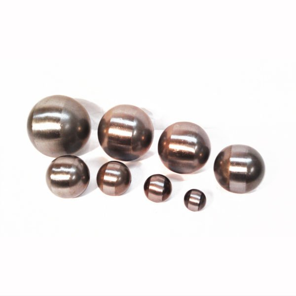 mdrs ball set d 8 hollow steel balls