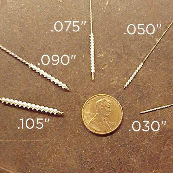 micro tube brushes 105 x 1 x 4
